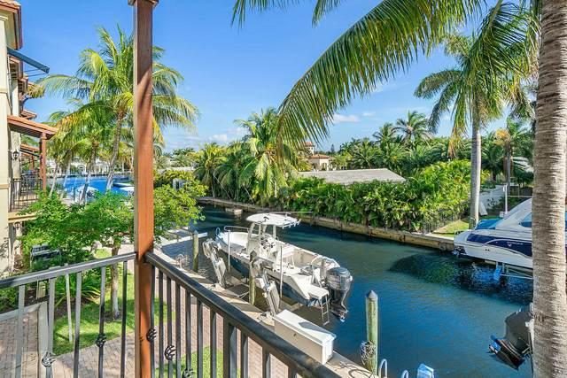 832 Virginia Garden Drive, Boynton Beach, FL 33435 (#RX-10624484) :: The Reynolds Team/ONE Sotheby's International Realty
