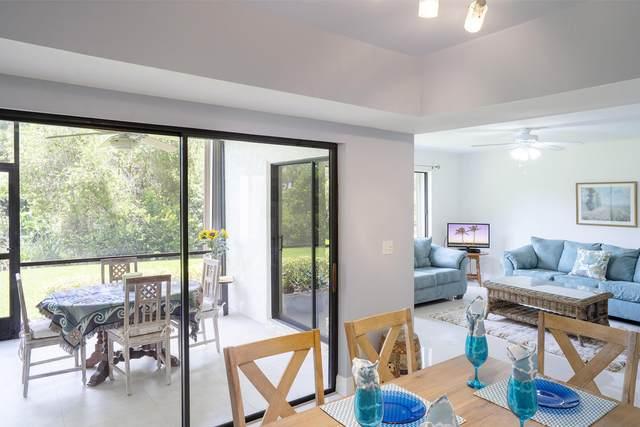 5670 SE Foxcross Place, Stuart, FL 34997 (MLS #RX-10624486) :: Berkshire Hathaway HomeServices EWM Realty