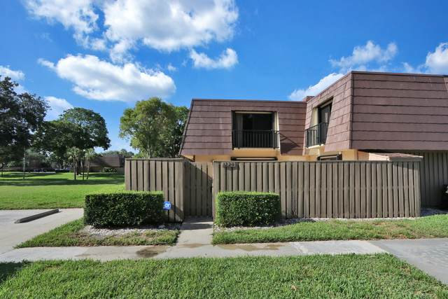 1220 12th Court #1220, Palm Beach Gardens, FL 33410 (#RX-10624493) :: Ryan Jennings Group