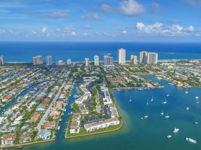 1130 Sugar Sands Boulevard #192, Singer Island, FL 33404 (#RX-10624496) :: Ryan Jennings Group