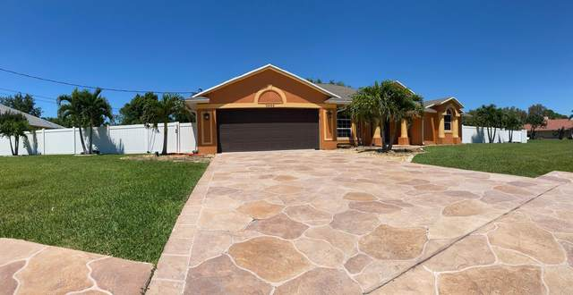 5444 NW Comer Street, Port Saint Lucie, FL 34986 (#RX-10624500) :: Ryan Jennings Group