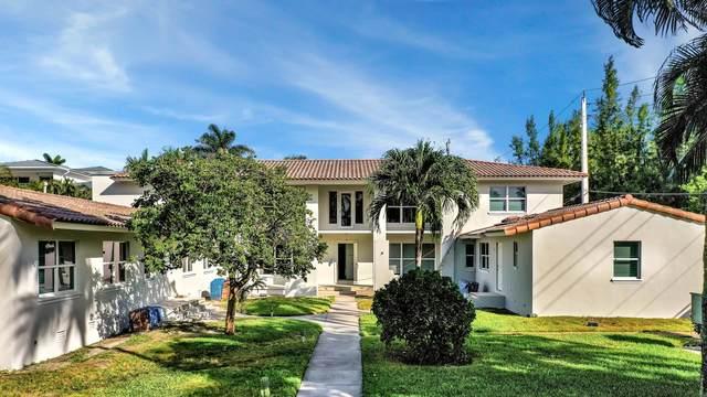 1025 Casuarina Road #4, Delray Beach, FL 33483 (#RX-10624516) :: Posh Properties