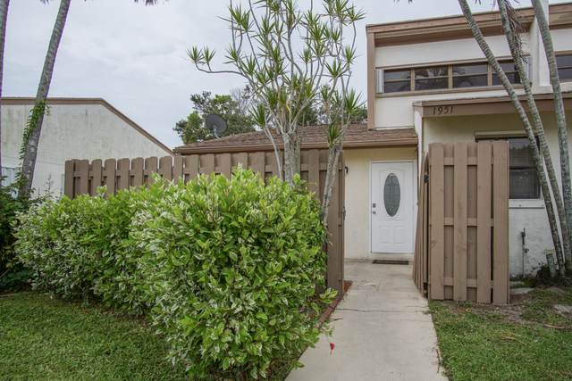 1951 Monks Court, West Palm Beach, FL 33415 (#RX-10624548) :: Ryan Jennings Group
