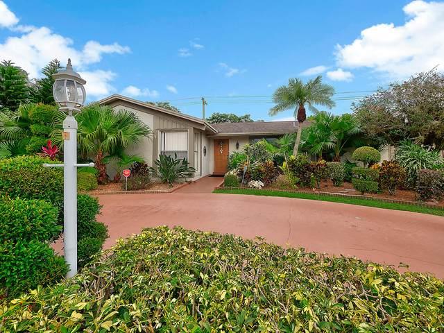 10940 Winding Creek Lane, Boca Raton, FL 33428 (#RX-10624577) :: Ryan Jennings Group