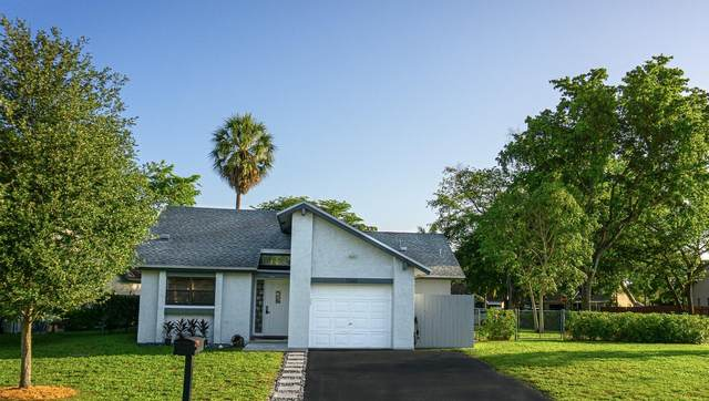 7333 NW 38th Place, Coral Springs, FL 33065 (#RX-10624589) :: Ryan Jennings Group