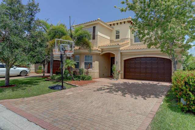 8319 Serena Creek Avenue, Boynton Beach, FL 33473 (#RX-10624593) :: Ryan Jennings Group