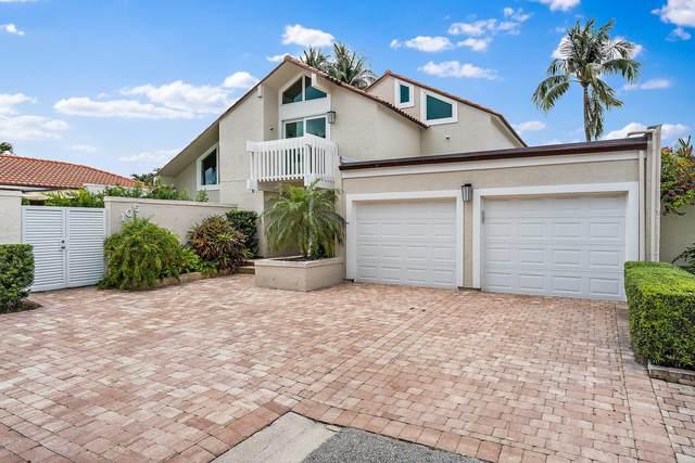 105 Angelfish Lane, Jupiter, FL 33477 (MLS #RX-10624610) :: Castelli Real Estate Services