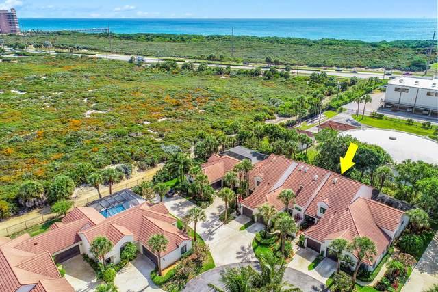 507 Sea Oats Drive C-4, Juno Beach, FL 33408 (MLS #RX-10624703) :: Castelli Real Estate Services