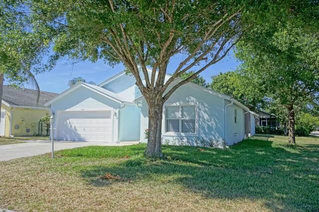 2483 SW Regency Road, Stuart, FL 34997 (#RX-10624707) :: Ryan Jennings Group
