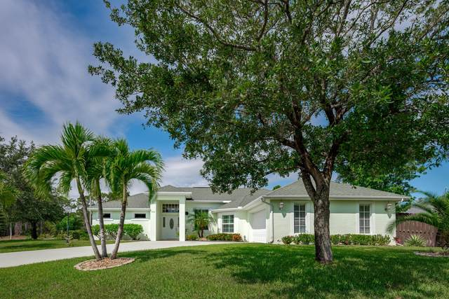 5558 NW Mecca Court, Port Saint Lucie, FL 34986 (#RX-10624729) :: Ryan Jennings Group