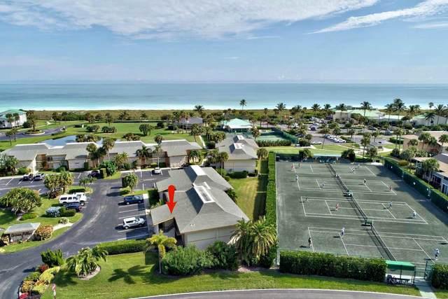 2400 S Ocean Drive V-123, Fort Pierce, FL 34949 (#RX-10624761) :: The Reynolds Team/ONE Sotheby's International Realty