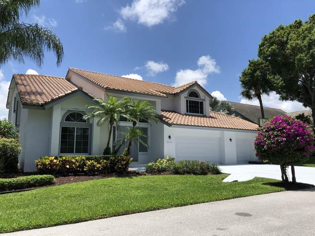 8782 SE North Passage Way, Tequesta, FL 33469 (#RX-10624768) :: Realty One Group ENGAGE