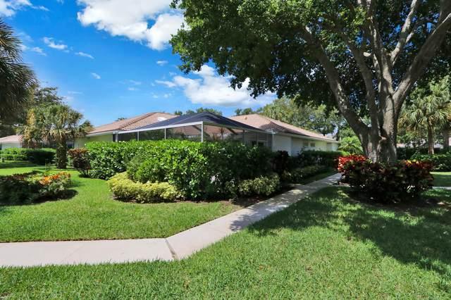 8602 Chapman Oak Court, Palm Beach Gardens, FL 33410 (#RX-10624779) :: Ryan Jennings Group