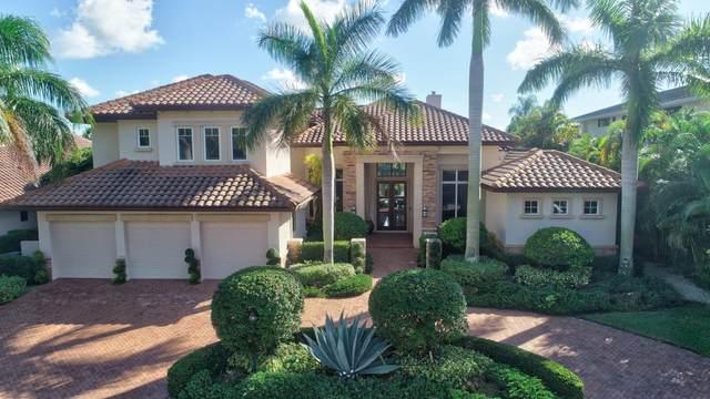 7059 Queenferry Circle, Boca Raton, FL 33496 (#RX-10624820) :: Ryan Jennings Group