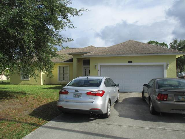 1765 23rd Place SW, Vero Beach, FL 32962 (#RX-10624824) :: Ryan Jennings Group