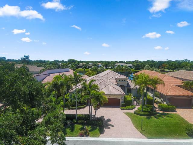 13351 Verdun Drive, Palm Beach Gardens, FL 33410 (MLS #RX-10624825) :: Berkshire Hathaway HomeServices EWM Realty
