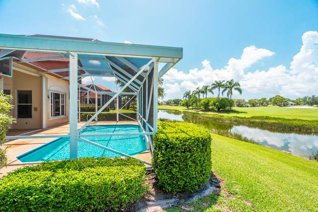 96 Monterey Pointe Drive, Palm Beach Gardens, FL 33418 (MLS #RX-10624848) :: The Paiz Group