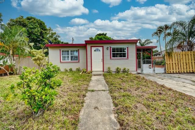 560 Oleander Road, Lantana, FL 33462 (MLS #RX-10624853) :: United Realty Group