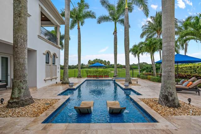 11117 Green Bayberry Drive Drive, Palm Beach Gardens, FL 33418 (#RX-10624858) :: The Reynolds Team/ONE Sotheby's International Realty