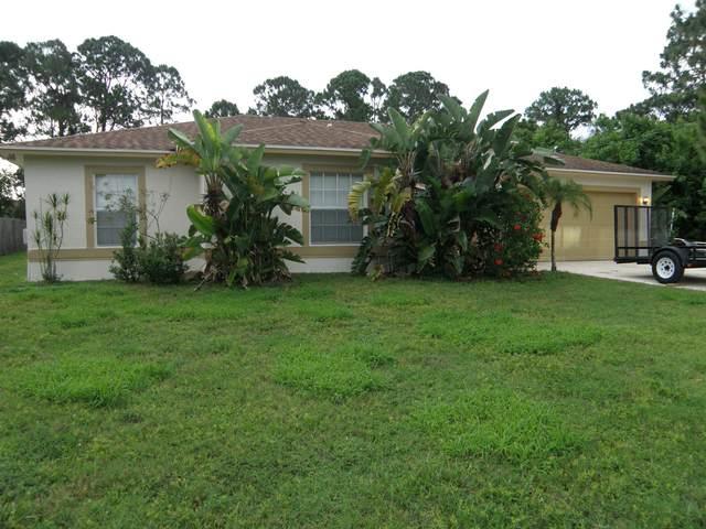 621 NW Selvitz Road, Port Saint Lucie, FL 34983 (#RX-10624865) :: Ryan Jennings Group