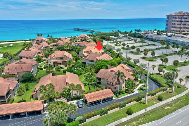 4161 Us Highway 1 D3, Jupiter, FL 33477 (#RX-10624883) :: The Rizzuto Woodman Team