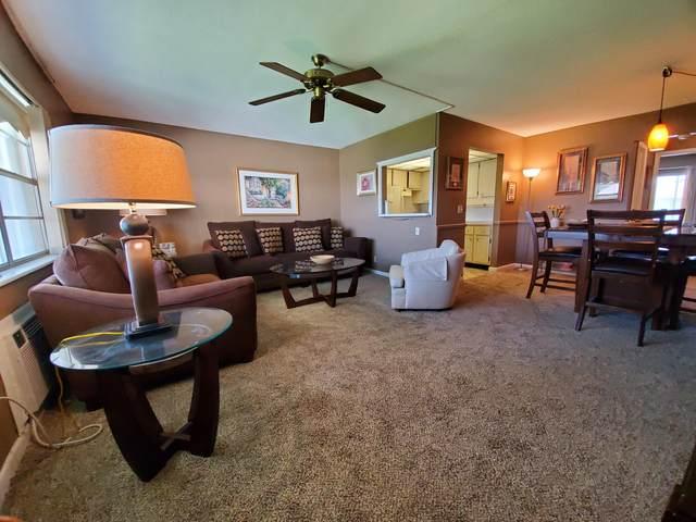 740 Horizons W #203, Boynton Beach, FL 33435 (#RX-10624885) :: Posh Properties