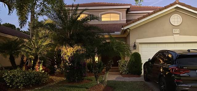 5995 SW Bald Eagle Drive, Palm City, FL 34990 (#RX-10624897) :: Ryan Jennings Group