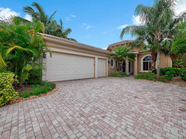 158 Esperanza Way, Palm Beach Gardens, FL 33418 (MLS #RX-10624900) :: RE/MAX