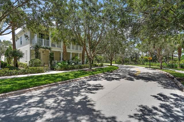 1474 Sunshine Drive, Jupiter, FL 33458 (MLS #RX-10624930) :: Castelli Real Estate Services