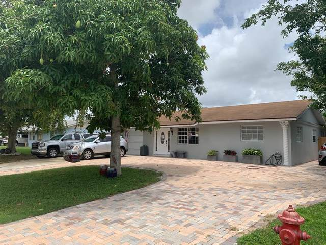 Address Not Published, Lake Worth, FL 33462 (MLS #RX-10624961) :: United Realty Group