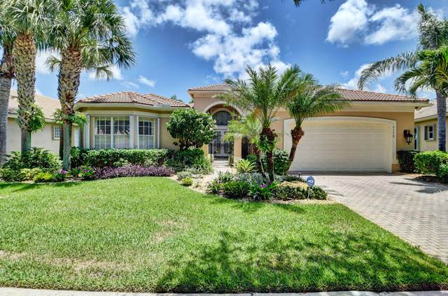 7158 Great Falls Circle, Boynton Beach, FL 33437 (#RX-10624962) :: Ryan Jennings Group