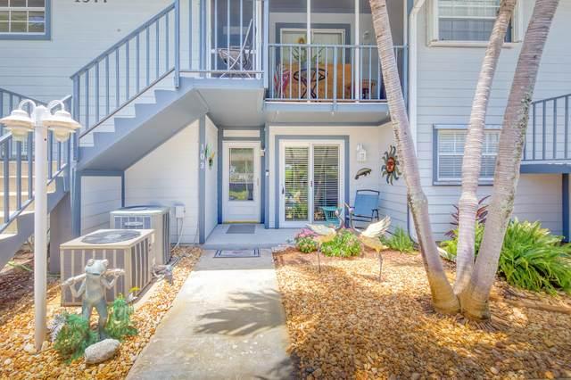 1577 NE Nautical Place 1-103, Jensen Beach, FL 34957 (#RX-10624981) :: Realty One Group ENGAGE