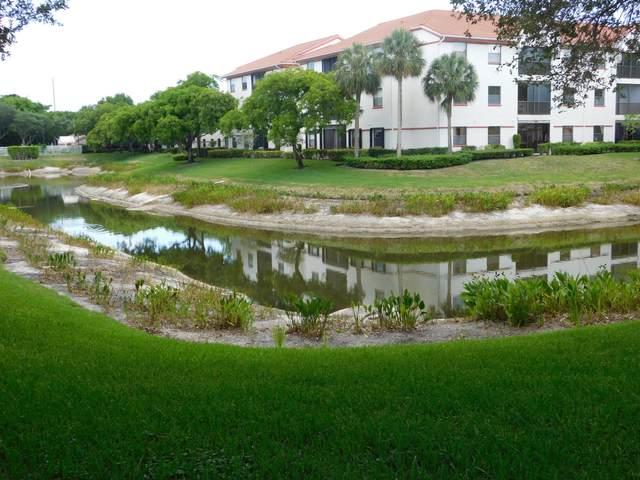 5159 Brisata Circle M, Boynton Beach, FL 33437 (MLS #RX-10625026) :: United Realty Group