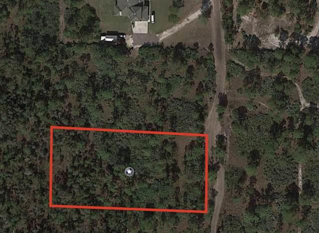 2543 Dyer Road, Port Saint Lucie, FL 34952 (#RX-10625041) :: Ryan Jennings Group