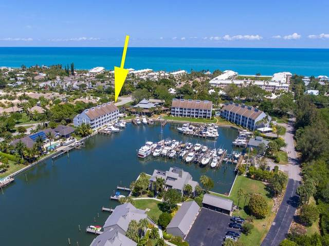 2115 Windward Way #105, Vero Beach, FL 32963 (#RX-10625067) :: Ryan Jennings Group