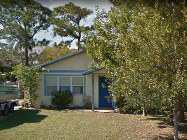 3058 SW Virginia Avenue, Palm City, FL 34990 (#RX-10625068) :: Real Estate Authority