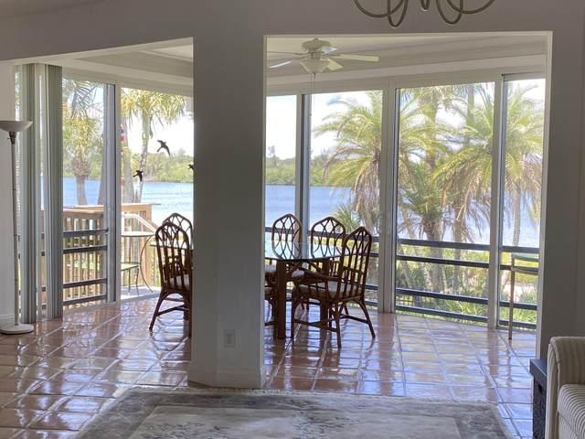 8725 Lakeside Boulevard #308, Vero Beach, FL 32963 (#RX-10625072) :: Ryan Jennings Group