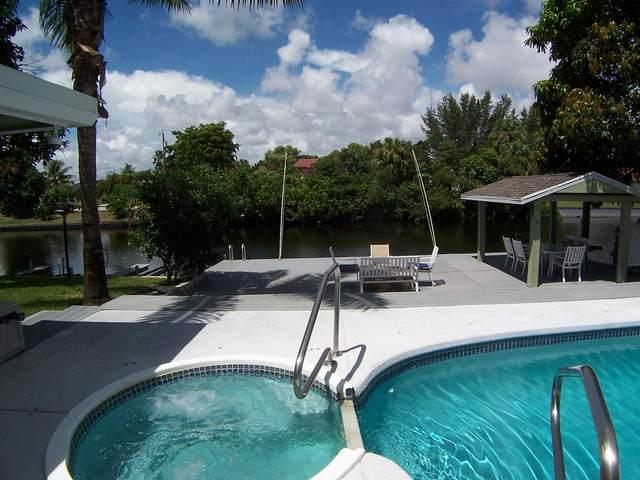 1867 E Terrace Drive E, Lake Worth Beach, FL 33460 (#RX-10625077) :: Dalton Wade