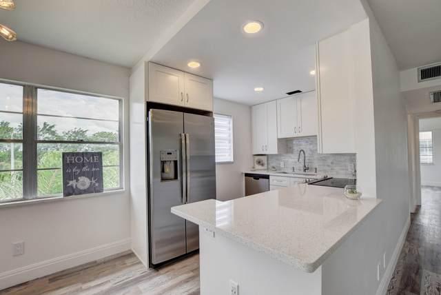 113 Dorset C, Boca Raton, FL 33434 (#RX-10625090) :: Posh Properties
