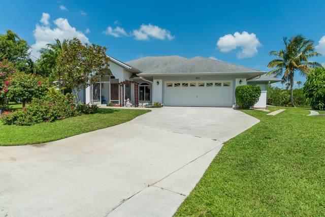 200 Olive Avenue, Port Saint Lucie, FL 34952 (#RX-10625104) :: Ryan Jennings Group