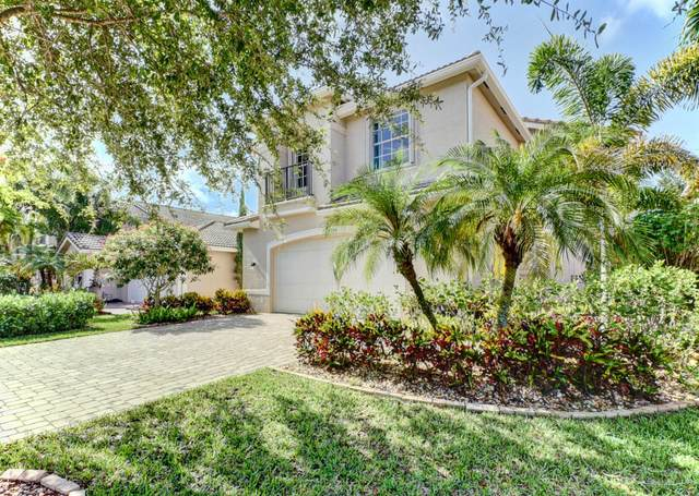 8893 Sandy Crest Lane, Boynton Beach, FL 33473 (#RX-10625123) :: Ryan Jennings Group
