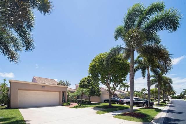 11092 Applegate Lane, Boynton Beach, FL 33437 (MLS #RX-10625125) :: United Realty Group