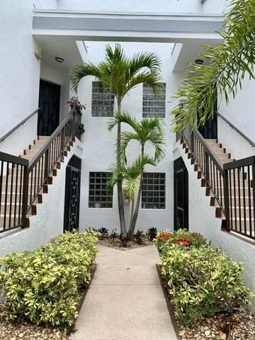 5415 Verona Drive A, Boynton Beach, FL 33437 (#RX-10625131) :: The Reynolds Team/ONE Sotheby's International Realty