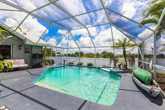 1144 Lake Breeze Drive, Wellington, FL 33414 (#RX-10625132) :: Ryan Jennings Group