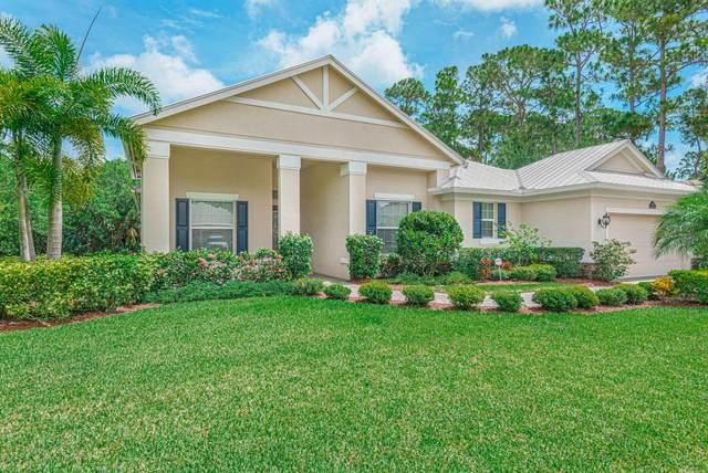 4416 Belle Grove Drive, Fort Pierce, FL 34981 (#RX-10625140) :: Ryan Jennings Group