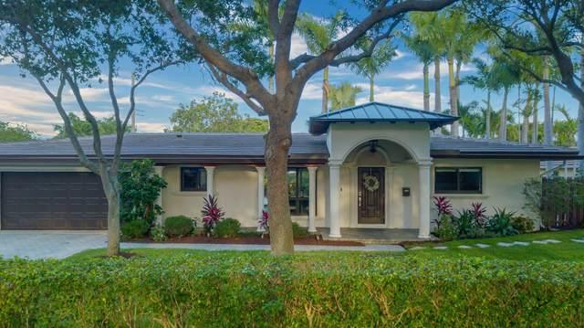 4408 NE 22 Road W, Fort Lauderdale, FL 33308 (#RX-10625162) :: Ryan Jennings Group