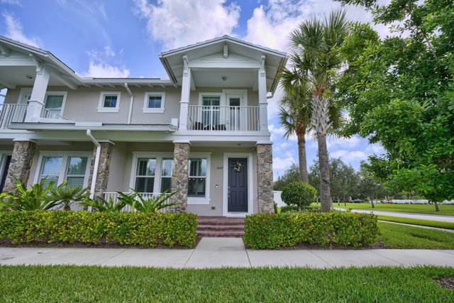 1057 N Prescott Drive, Jupiter, FL 33458 (MLS #RX-10625164) :: Castelli Real Estate Services