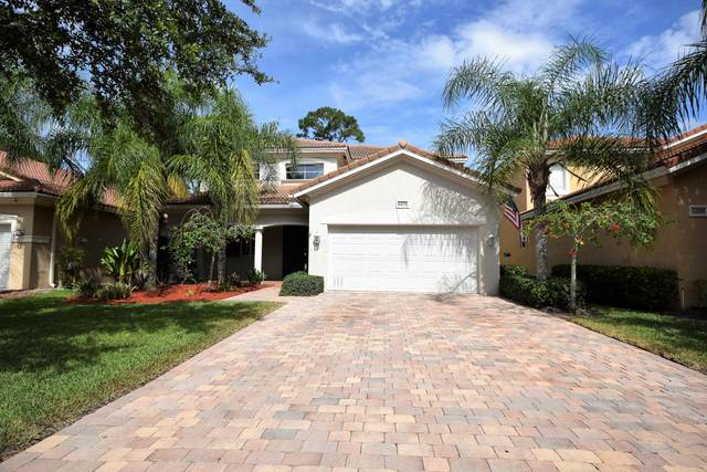 6276 SW Bald Eagle Drive, Palm City, FL 34990 (#RX-10625170) :: Ryan Jennings Group