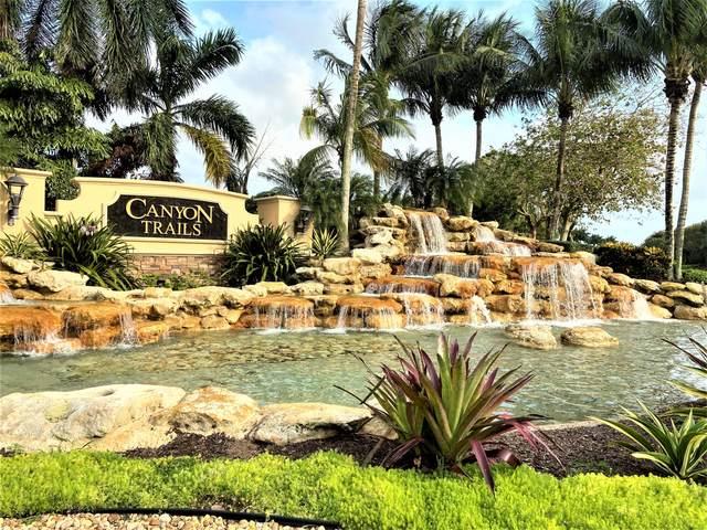 10550 Cape Delabra Court, Boynton Beach, FL 33473 (#RX-10625184) :: Posh Properties