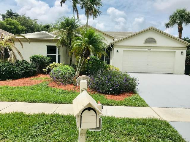 3924 Summer Chase Court, Lake Worth, FL 33467 (MLS #RX-10625186) :: United Realty Group